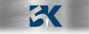 Sheridan House 5K Walk/Run