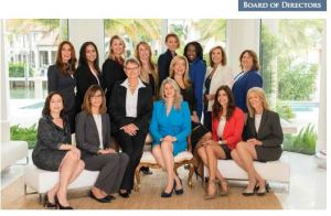 Board of Directors - EWLC 2015