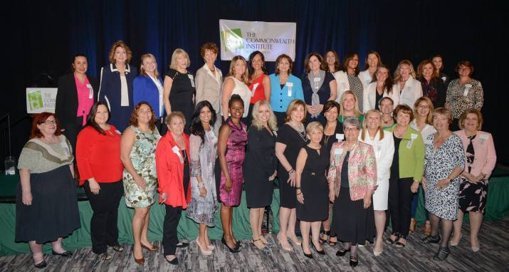 TCI Top Women Led Biz 2016