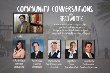 Community Conversations Pic 1